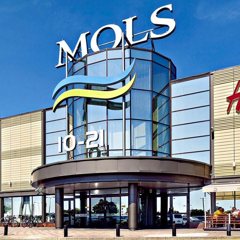 Mols Riga